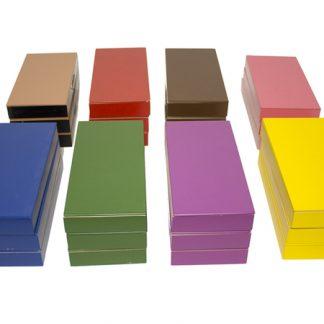 Caja gramatical III-vista frontal-material montessori