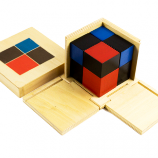 Binomio Montessori
