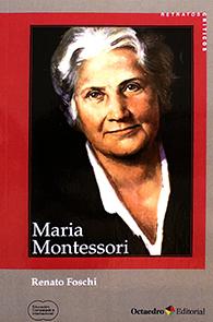 Libro biografía maría montessori