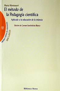 libro método de la pedagogía científica