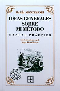 Libro ideas generales sobre mi método