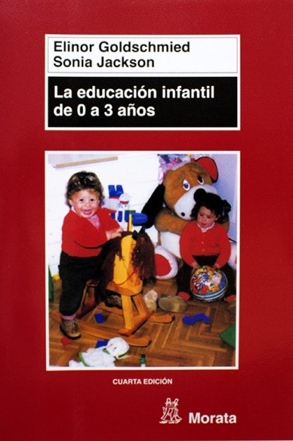La educación infantil de 0 a 3 años - Material Montessori
