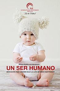 Un ser humano libro