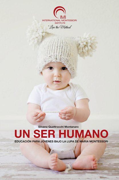 Un Ser Humano- Material Montessori