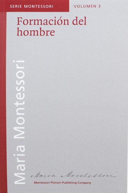 Formación del hombre - Material Montessori