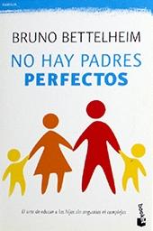 Libro No hay padres perfectos