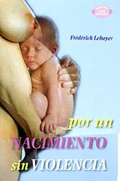 Libro Por un nacimiento sin violencia