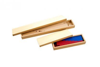 El tablero de la resta es un material que corresponde al área de matemáticas para la etapa de edad de 6-12 años.