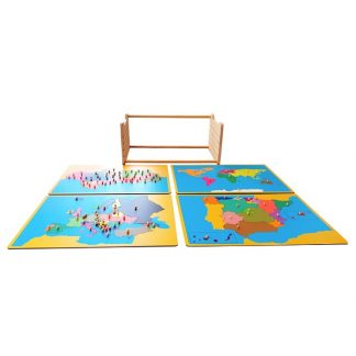 pack-mueble-para-puzzles-y-4-puzzles- andalucia