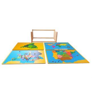 pack-mueble-para-puzzles-y-4-puzzles4-madrid