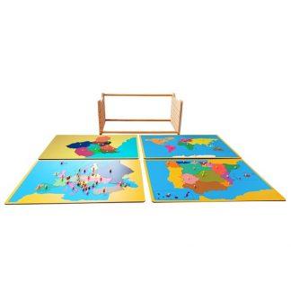 pack-mueble-para-puzzles-y-4-puzzles4-murcia