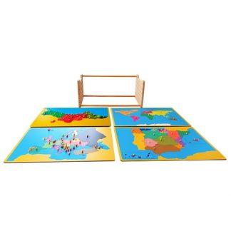 pack-mueble-para-puzzles-y-4-puzzles4-valencia