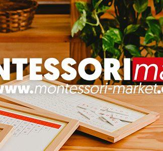 Montessori Market online